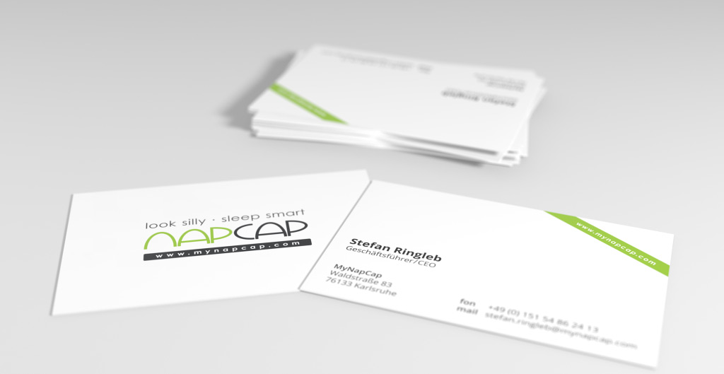 Strategy Corporate Identity And Corporate Design